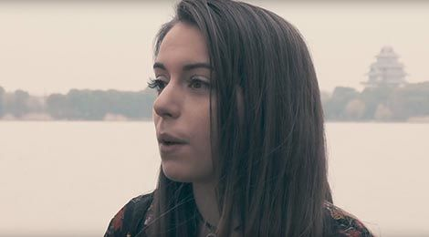Jenna - KEDGE