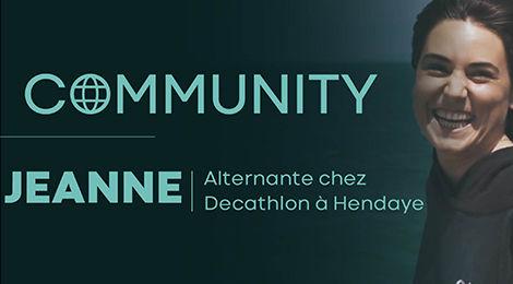 Jeanne - KEDGE