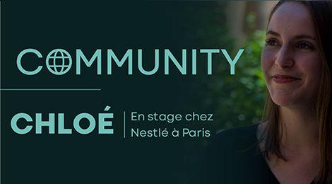 Chloé - KEDGE